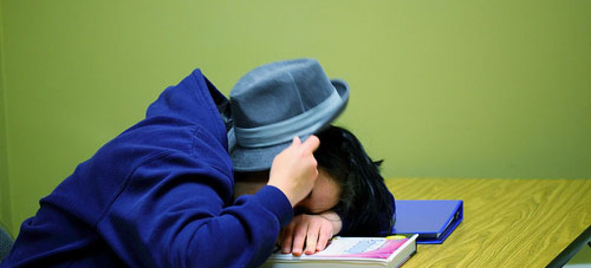 Why Take A 10-Minute Power Nap?