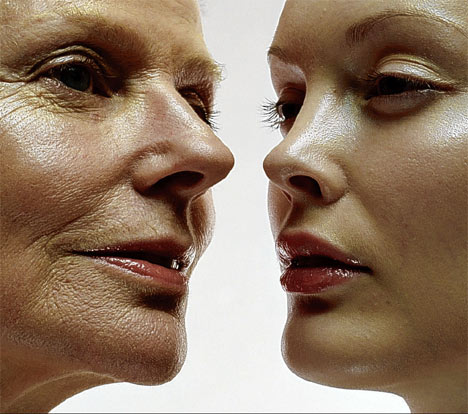 facial treatments for aging
