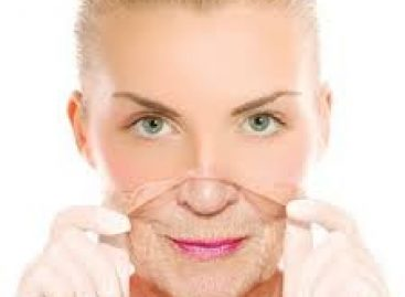 Best solution for the anti-ageing