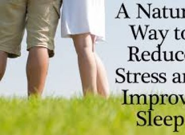 Natural ways to get relief from stress