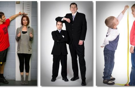 Leading ideas to increase your height naturally