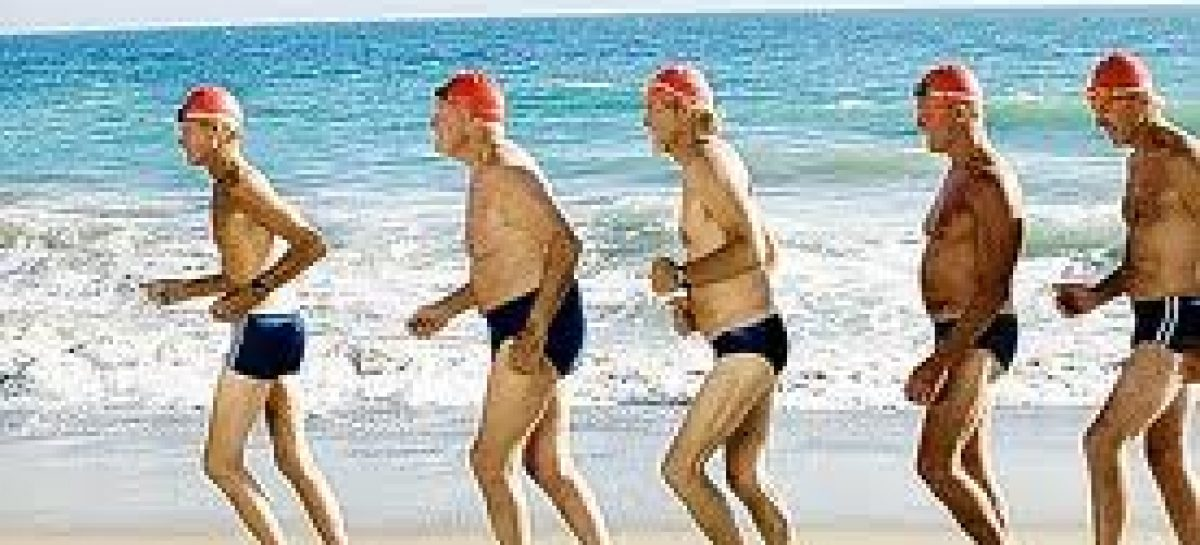 The most outstanding exercises for senior people
