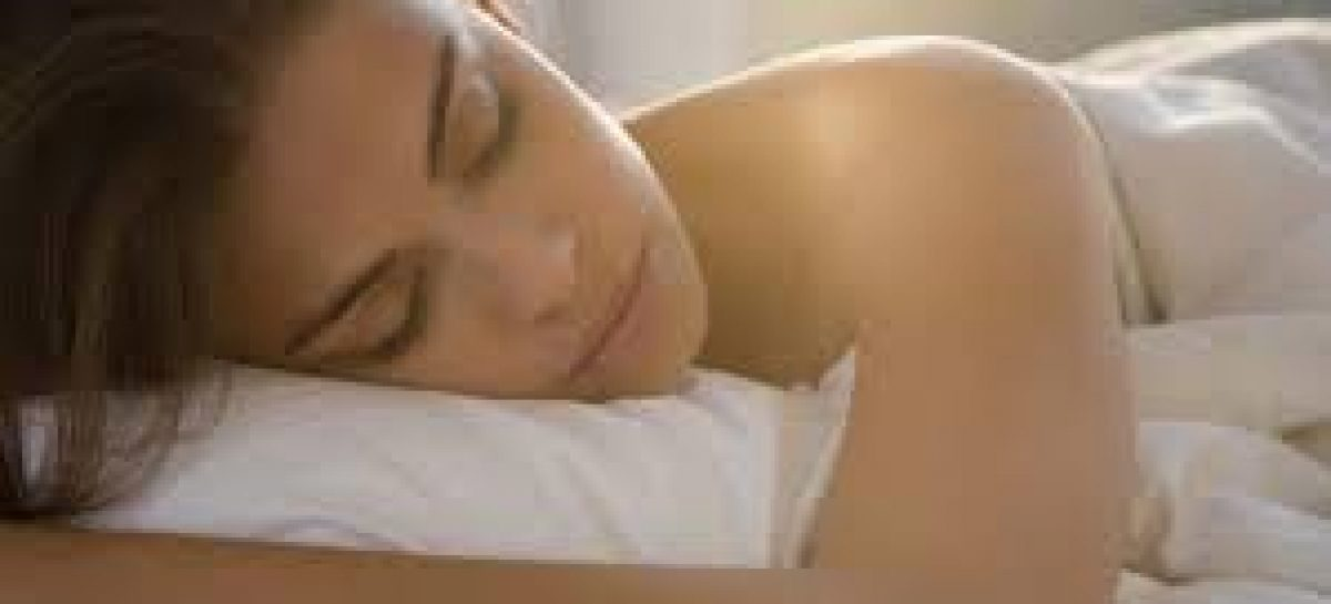 The seven secrets to be asleep without difficulty