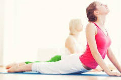 Top 3 exercises to strengthen your backbones