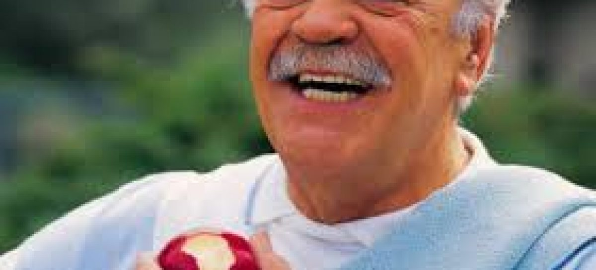 The most outstanding diet plans for older people