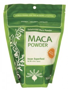 Maca Powder1