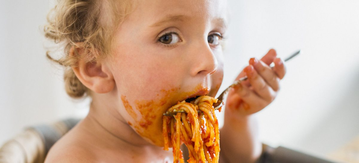 The most successful approaches to promote your kid's eating habits
