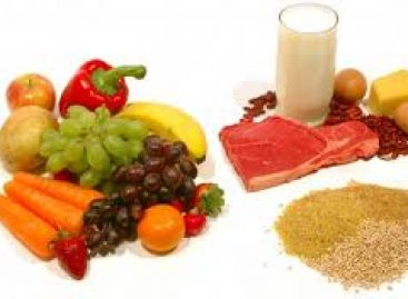 Achieve balanced nutrients to cure nutritional disorders