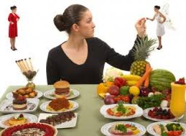 Eat natural foods to avoid various health disorders