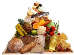 nutrient foods