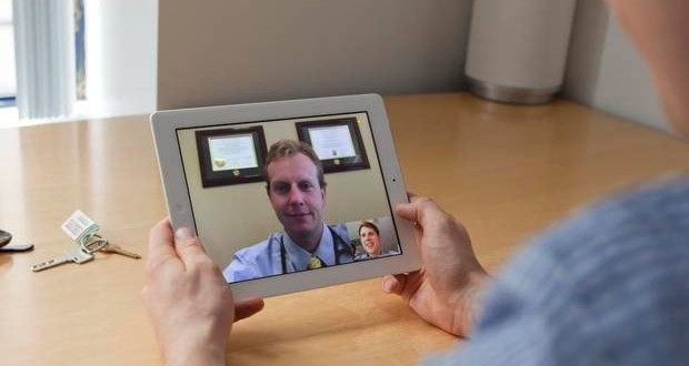 virtual office doctors