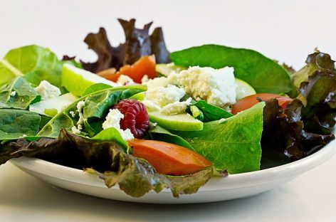 How to eat a healthy diet?
