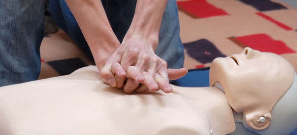 The basic concept of CPR and its training