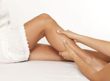 Medical conditions related to restless legs