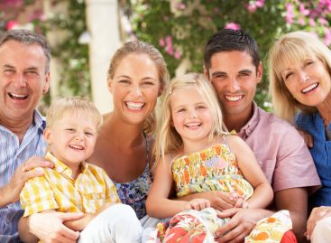 Go to a good doctor for family dentistry
