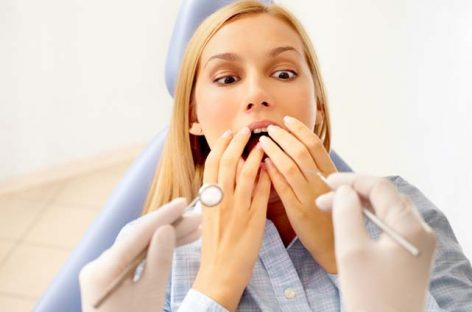 Is Sedation Dentistry for You?