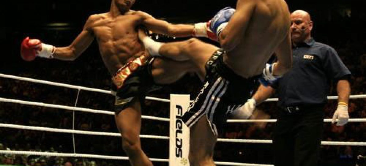 The Advantages of Muay Thai