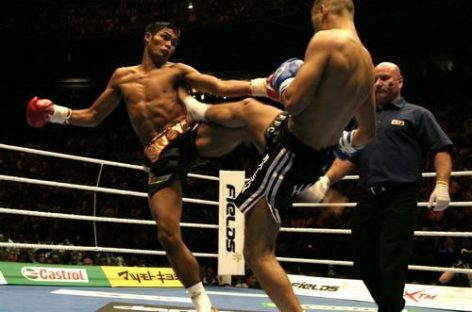 The Advantages of Muay Thai