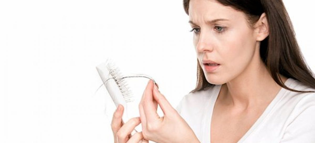 The best ideas to stop your hair loss problem