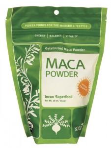 Maca Powder1