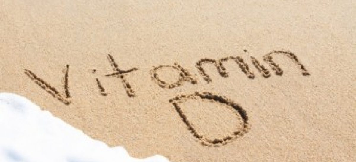 Simple approaches to get Vitamin D to improve your healthiness