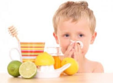 Be aware of the most natural treatments for colds