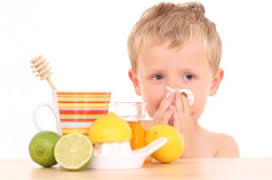 natural treatments for colds