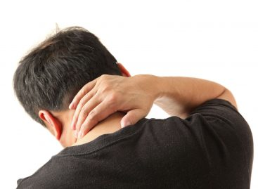 The best home remedies for neck pain support you