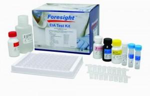 HIV Elisa kit