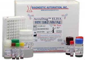 HIV Elisa kit1