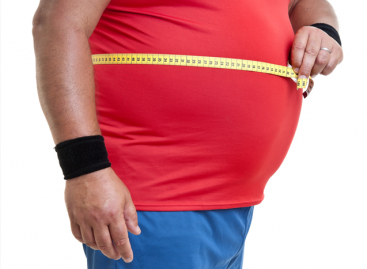 Obesity can be cured if proper care is taken