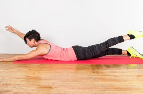 5 Exercises for People with Busy Schedules