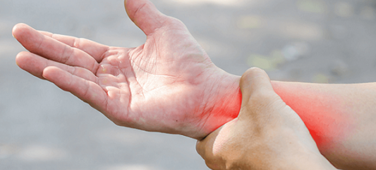Types of Arthritis & Ways of Dealing With Them