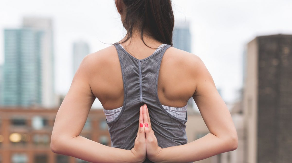 Here Are The Health Problems That Stem From Poor Posture