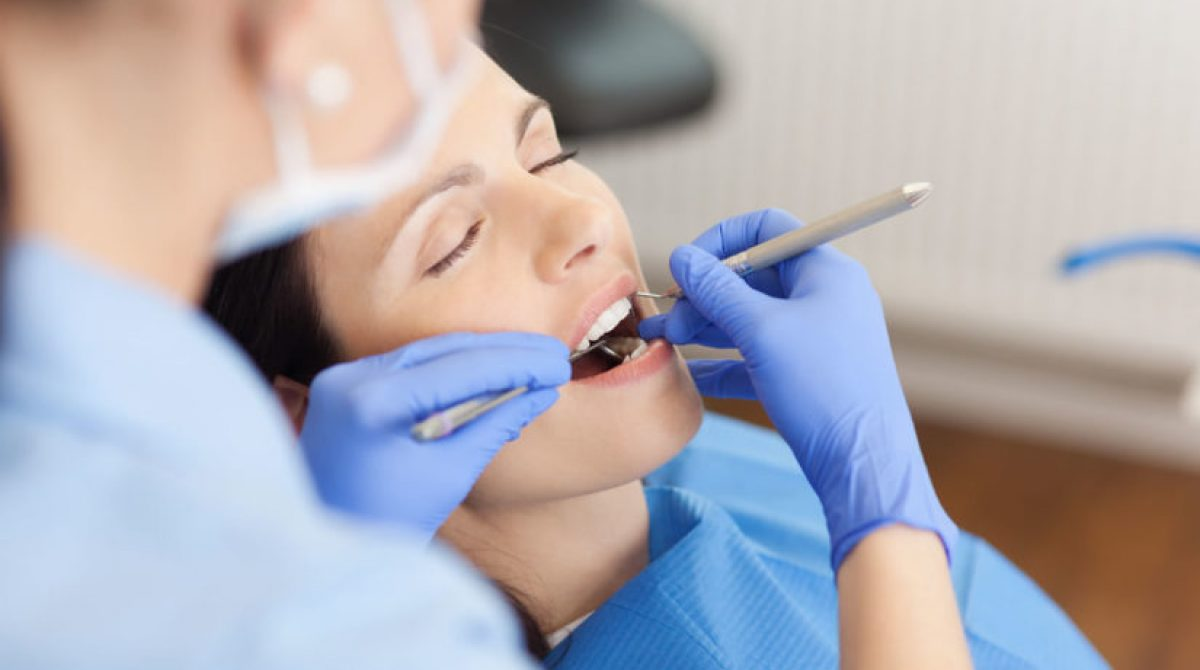 Seeking Sedation From Your Dentist