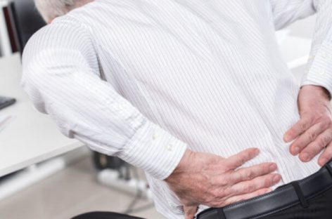 Incredible Tips to Prevent Injuries & Back Pain at Work
