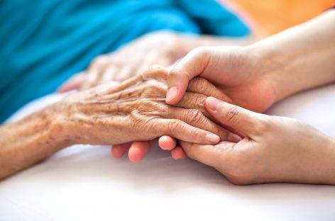 Where To Start When A Loved One Needs Extra Care