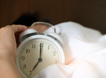 How You Should be Improving Your Sleep