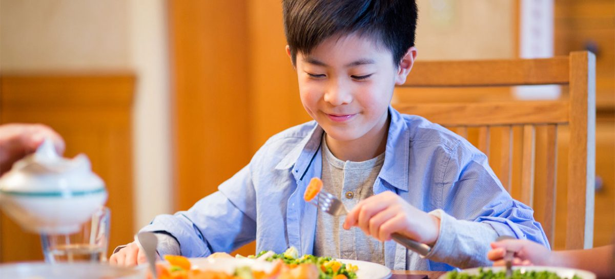 Keeping Your Child Healthy: Two Items To Prioritize