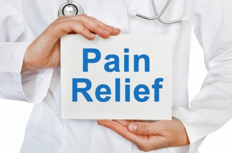 Chronic Pain Treatment: Medication and Injections