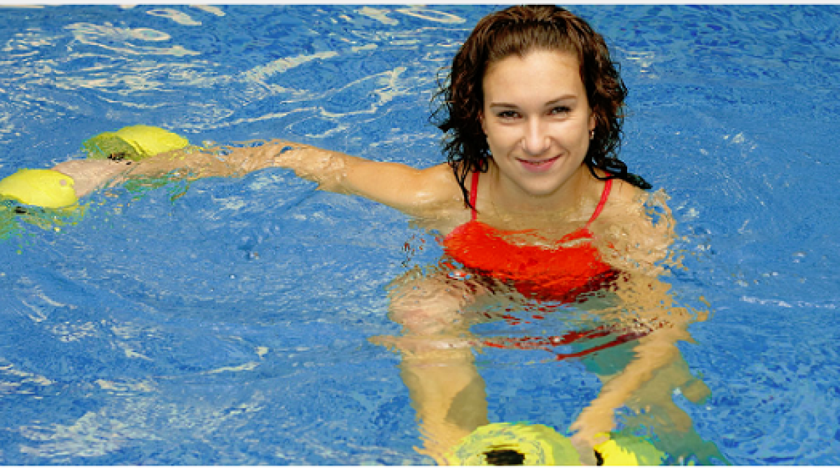 Opt For Aquatic Therapy to Boost Your Well-Being