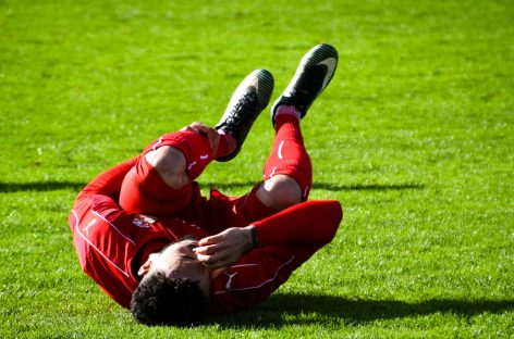 5 Common Problems That Athletes Face After Getting Injured