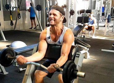 Strength Training : For Beginners