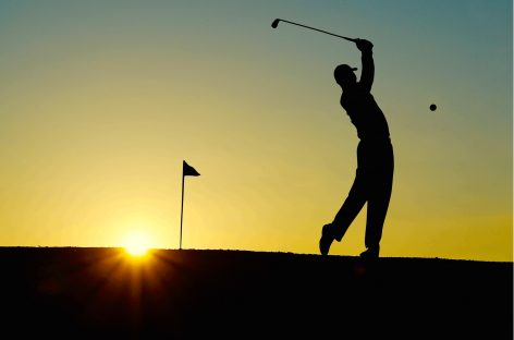 Healing Golf Injuries With Non-invasive Treatment