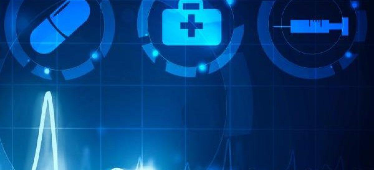 Digital Revolution in Healthcare