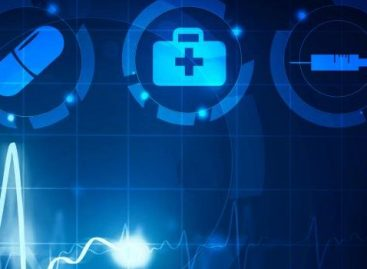Digital Revolution in Healthcare