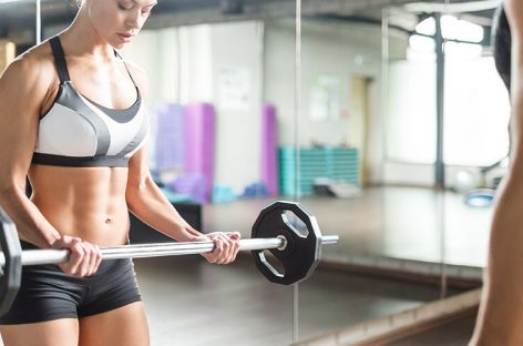 How Sports Specific Training will Help you to be Better Athlete