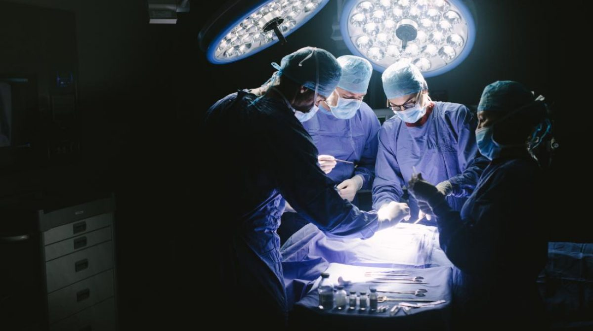 20 Kinds of Surgeons You Can Use at the Operating Room