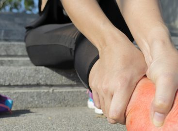 Are you an Athlete? Visit a Foot and Ankle Doctor for these 10 reasons.