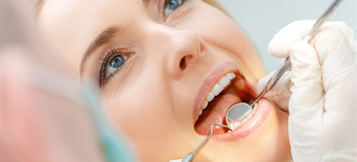 The Benefits and Risks of Dental Amalgam